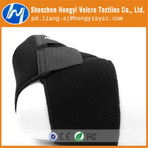 Newest Product Fashion Elastic Velcro Tape for Garments Accessories pictures & photos