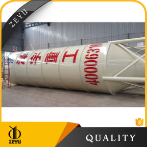 Portable Sheet Type Used Cement Silo Bin Bolted Steel Cement Silo pictures & photos