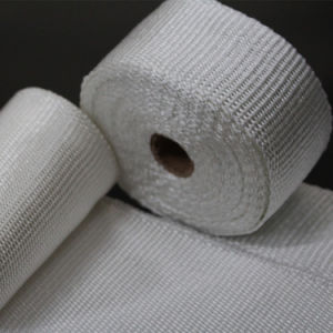 High Temperature Heat Flame Resistant Woven Silica Tape pictures & photos