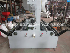 High Speed Poly Bag Film Extruder Machine (SJ60-1000H) pictures & photos