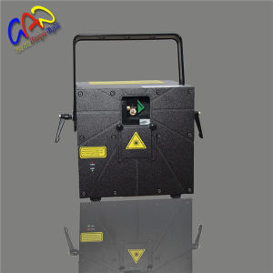 6000MW RGB Animation Laser Light Party Laser Machine pictures & photos