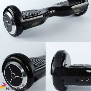 Wholesale Self Balancing Scooter Standing E-Scooter 2 Wheel Hoverboard pictures & photos