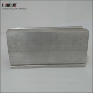 Laminated Glass Aluminum Railing/U-Channel (HR1300W-3) pictures & photos