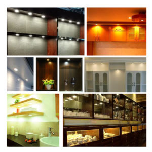 3W Spot 12V Mini LED Downlight pictures & photos