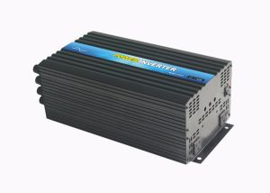 3000W off-Grid Pure Sine Wave` Inverter pictures & photos