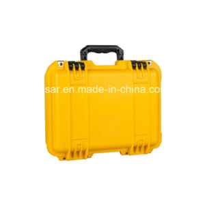 4CH Mini Suitcase Handheld and portable Antenna Uav Drone Jammer pictures & photos