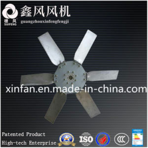 2 Meters Aluminum Alloy Blades for Axial Fan pictures & photos