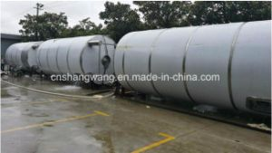 Good Quality Stainless Steel Milk Storage Tank pictures & photos