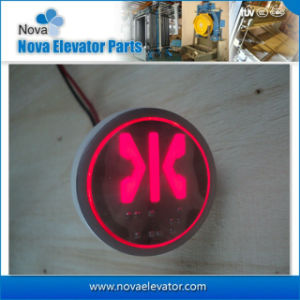 Lift Parts Push Button Lop&Cop Push Buttons pictures & photos