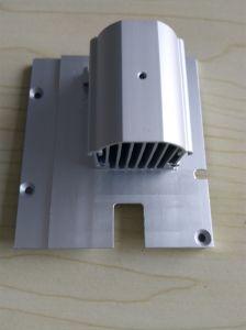 Aluminium Precise Heat Sink