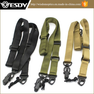 Hot Selling and Durable Scope Sling Ms2 Mission Rifle Sling pictures & photos