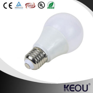 A60 7W 9W 12W E27 B22 LED Bulb Light with Ce RoHS Certification pictures & photos