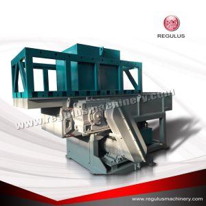 Shredder Granulator Crusher for HDPE/PVC Pipe pictures & photos