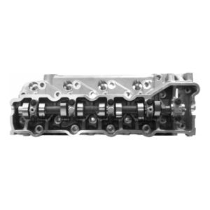 High Quality Cylinder Head for Mitsubishi 4m40 Me202260 pictures & photos
