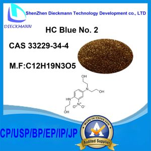 HC Blue No. 2 CAS: 33229-34-4 pictures & photos