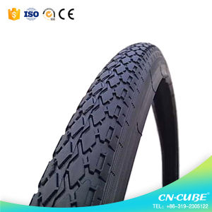 18*1.25 Good Quality Tyre Bicycle Tire Factory Wholesale pictures & photos