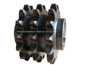 Roller Chain Sprocket Wheel pictures & photos