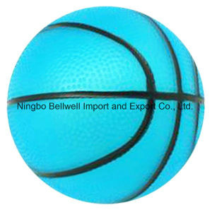 High Quality PVC Basketball Toys Ball pictures & photos