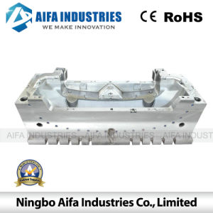 Auto Bumper Injection Mold/Injection Tool