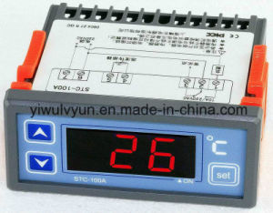 High Quality Stc-100A Temperature Controller pictures & photos