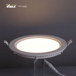 18W Round LED Panel Light with 2835SMD-Hottest LED Light Panel in 2017 pictures & photos