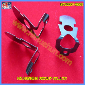 OEM Stamping and Bending Sheet Metal Product (HS-SM-017) pictures & photos