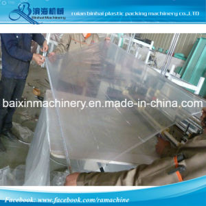 Plastic Bags Cutting&Sealing Machine (FQ) pictures & photos