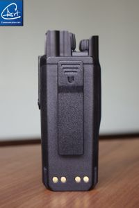 37-50MHz P25 Trunking & Conventional P25 Radio, Low VHF Portable P25 Radio pictures & photos