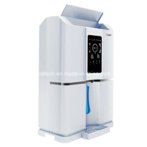 Fnd Hot & Cold Water Atmospheric Water Generators (AWG) pictures & photos