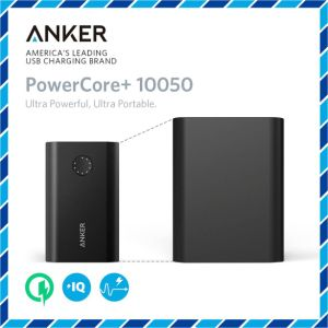 Anker Powercore+ 10050 with Qualcomm Quick Charge 2.0 Powerbank