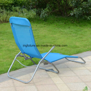 Modern Foldable Rocking Teslin Lounge Chair pictures & photos