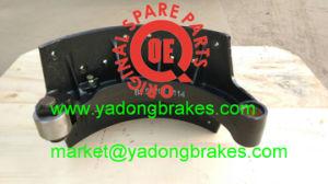 Truck Parts Casting Brake Shoe 81.50201.6114 pictures & photos