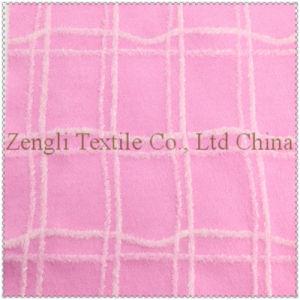 80% Polyester 20%Wool of Woolen Garment Fabric