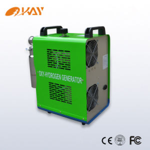 Hot Sale Hydrogen Welding Machine pictures & photos