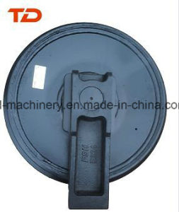 Front Idler for Excavator Undercarriage Parts Doosan Dx55, Dx140, Dx180, Dx225 for Construction OEM Series pictures & photos