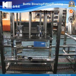 Plastic Transparent 5 Gallon Bucket Filling Production Line pictures & photos