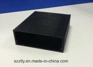 Customized 6063 Anodizing Aluminum Extrusion Profile pictures & photos