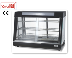 Commercial Used Food Warmer for Catering pictures & photos