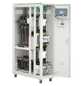 AC Stabilizer for Telecom Specific 100kVA pictures & photos