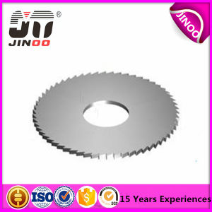 Factory Tungsten Carbide Saw Blade for Cutting Stainless Steel pictures & photos