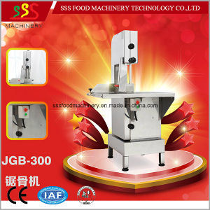 Hot Hot Meat Band Saw Meat Bone Cutter Frozen Meat Cutter Frozen Meat Dicer pictures & photos