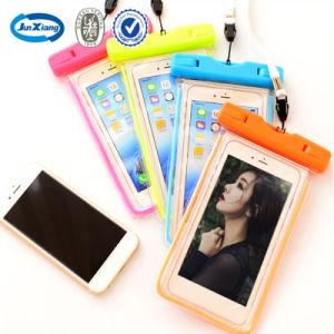 Waterproof Mobile Phone Bag Waterproof for iPhone & Samsung pictures & photos