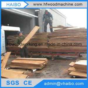 Vacuum Woodworking Machine for Drying The Lumber with ISO pictures & photos