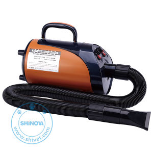 1-Motor Pet Dryer (DY-1001) pictures & photos