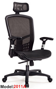 Office Executive Leisure Mesh Ergonomic Nylon Chair (RFT-2011A) pictures & photos