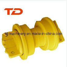 Mini Excavator Parts Komatsu PC40 Bottom Roller/Track Roller for Excavator Undercarriage Parts 20t-30-00021 pictures & photos
