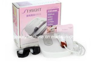IPL Permanent Hair Removal Bikini Armpit Leglaser Epilator Beauty Equipment pictures & photos
