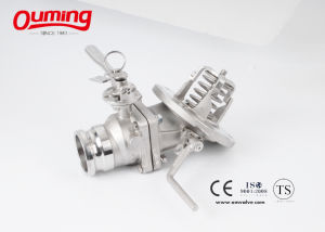 Emergency Cut-off Valve pictures & photos