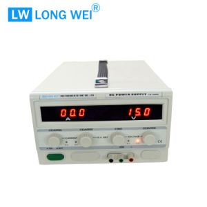 Longwei Lw1580kd 1200W Variable Regulated DC Power Supply pictures & photos