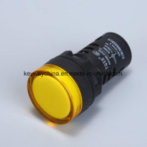 Ce Approved LED Pilot Light/Indicator Lamp with 5 Years′ Warranty pictures & photos